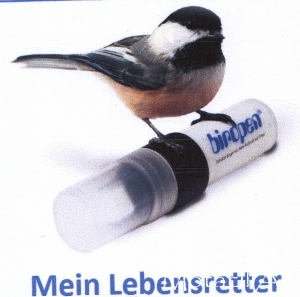 Bird protection